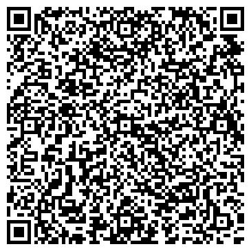 QR-код с контактной информацией организации СТАНЦИЯ СОРТОИСПЫТАТЕЛЬНАЯ ГОРЕЦКАЯ