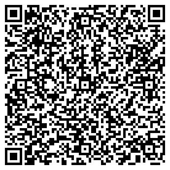 QR-код с контактной информацией организации ШАНС ПРОИЗВОДСТВЕННАЯ ФИРМА