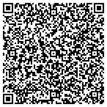 QR-код с контактной информацией организации ОБЛАСТНОЙ ДОМ РАБОТНИКОВ ИСКУССТВ