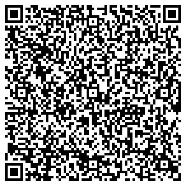QR-код с контактной информацией организации КВАРТИРНЫЙ АЛЬЯНС АГЕНТСТВО НЕДВИЖИМОСТИ