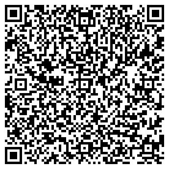 QR-код с контактной информацией организации МЯСОМОЛПРОМ ГПИ ФУГП