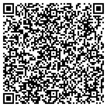 QR-код с контактной информацией организации БАЛАНДИН В.Ю., ЧП