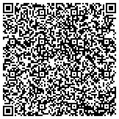 """QR-код с контактной информацией организации ГБУ """"МНОГОФУНКЦИОНАЛЬНЫЙ ЦЕНТР ПО ПРЕДОСТАВЛЕНИЮ ГОСУДАРСТВЕННЫХ И МУНИЦИПАЛЬНЫХ УСЛУГ"""""""