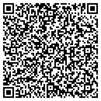 QR-код с контактной информацией организации ЕВРОКВАДРАТ, ООО