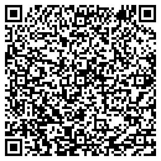 QR-код с контактной информацией организации РУБИС, ООО