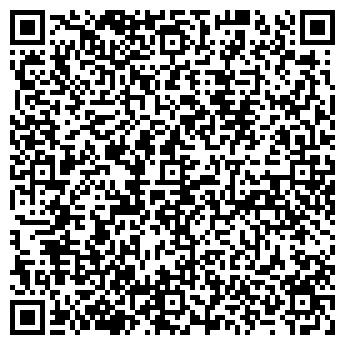 QR-код с контактной информацией организации ТЕПЛОВОДОАВТОМАТИКА, ООО