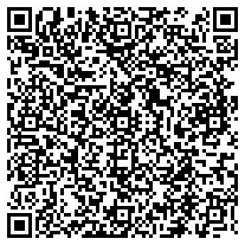 QR-код с контактной информацией организации ВТИ-ОРКАДО, ООО