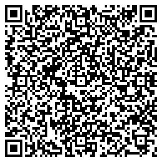 QR-код с контактной информацией организации ДЖЕТ, ООО