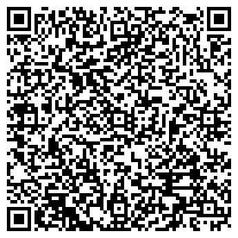 QR-код с контактной информацией организации КУРГАНПРИБОР-А, ОАО