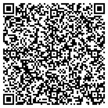 QR-код с контактной информацией организации КУРГАНТЕХЭНЕРГО, ООО
