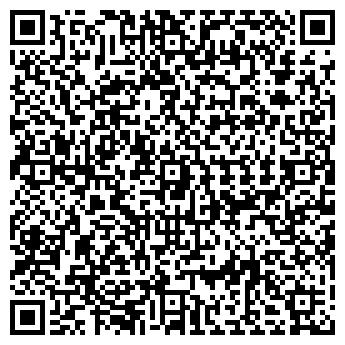 QR-код с контактной информацией организации ЗАУРАЛТЕХПРОМ, ООО