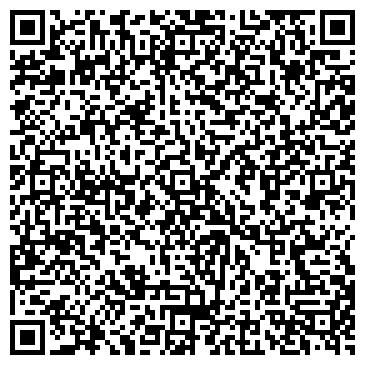 QR-код с контактной информацией организации ТИККУРИЛА АВТОСАЛОН ООО КОЛОРИТ-СЕРВИС