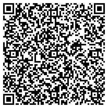 QR-код с контактной информацией организации ЗАВОД ЖБИ-4, ООО