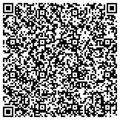 QR-код с контактной информацией организации ИНСТИТУТА ПОВЫШЕНИЯ КВАЛИФИКАЦИИ И ПЕРЕПОДГОТОВКИ РАБОТНИКОВ ОБРАЗОВАНИЯ