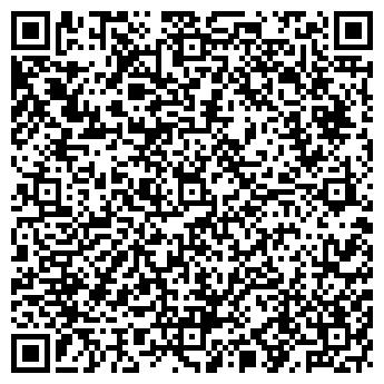 QR-код с контактной информацией организации ДЕТСКАЯ ШКОЛА ИСКУССТВ № 3