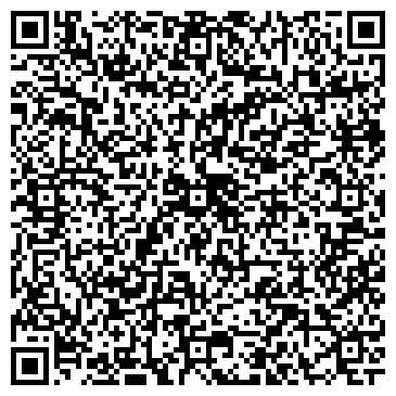QR-код с контактной информацией организации ЛАЗУРНЫЙ БЕРЕГ ТУРИСТИЧЕСКОЕ АГЕНТСТВО
