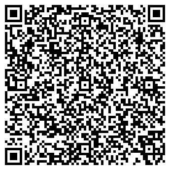 QR-код с контактной информацией организации СПАС ОХРАННЫЕ УСЛУГИ