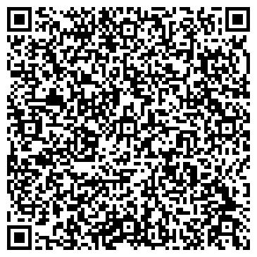 QR-код с контактной информацией организации ВУЗ-БАНК ОАО ДОПОЛНИТЕЛЬНЫЙ ОФИС КУРГАНСКИЙ