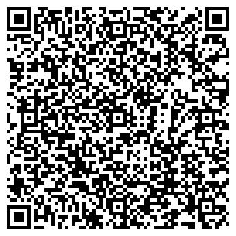 QR-код с контактной информацией организации ШАРМ СТУДИЯ ПРИЧЕСОК