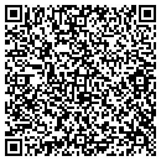 QR-код с контактной информацией организации № 73 ТЕПЛОПУНКТ