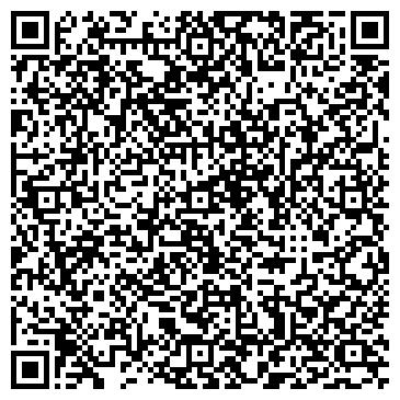 QR-код с контактной информацией организации Спортивный клуб «Nirvana»