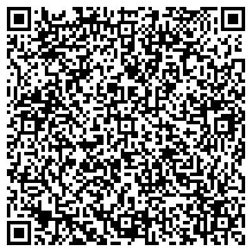 QR-код с контактной информацией организации ОБКОМ ГОРКОМ ПРОФСОЮЗА РАБОТНИКОВ КУЛЬТУРЫ