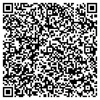 QR-код с контактной информацией организации ПРОМСТРОЙ УПТК, ОАО