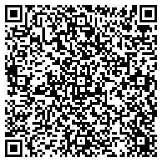 QR-код с контактной информацией организации КОПЫРИНА, ЧП