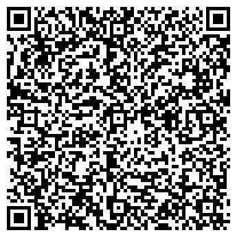 QR-код с контактной информацией организации БИБЛИОТЕКА ИМ. К. МЯГОТИНА