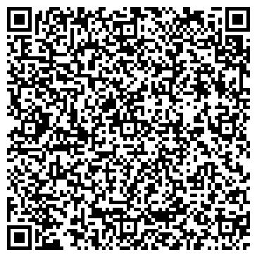 QR-код с контактной информацией организации ООО «Авиакомпания «СИБИА»