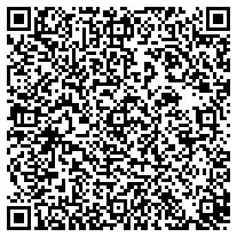 QR-код с контактной информацией организации ГОРОДСКАЯ ПОДРОСТКОВАЯ