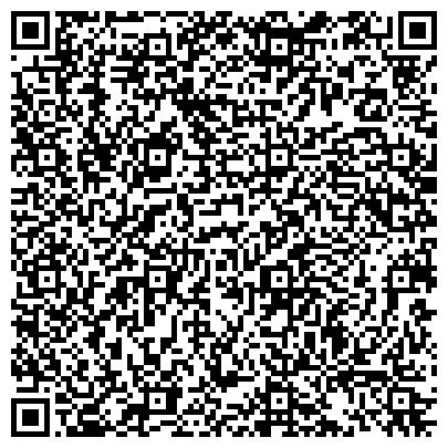 QR-код с контактной информацией организации КУРГАНСКОЕ РЕГИОНАЛЬНОЕ ОТДЕЛЕНИЕ ФИЛИАЛ № 1 ФОНД СОЦИАЛЬНОГО СТРАХОВАНИЯ РФ