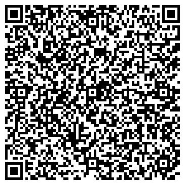 QR-код с контактной информацией организации ДВИЖЕНИЕ РОДИТЕЛИ ПРОТИВ НАРКОТИКОВ
