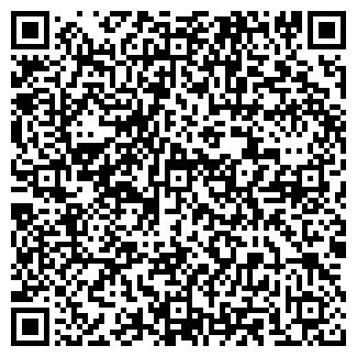 QR-код с контактной информацией организации НОВАЯ ПАРАЛЛЕЛЬ