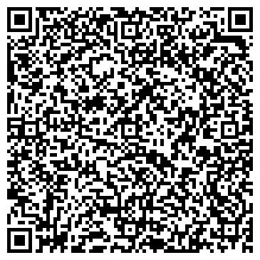 QR-код с контактной информацией организации ВОСТОК-ЗАПАД ГОМЕЛЬОПТСТРОЙ