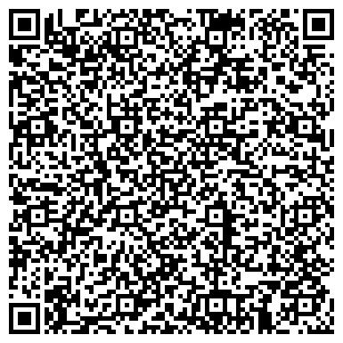 QR-код с контактной информацией организации МЕГАФОН УРАЛЬСКИЙ ДЖИ ЭС ЭМ ЗАО КУРГАНСКИЙ УЧАСТОК
