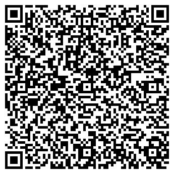 QR-код с контактной информацией организации КОЗЫРЧИКОВ ИГОРЬ
