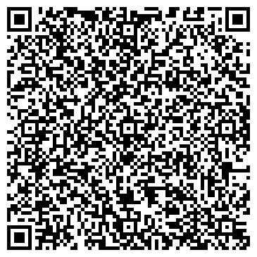 QR-код с контактной информацией организации КУРГАНСКИЙ ОБЛАСТНОЙ КИНОВИДЕОПРОКАТ