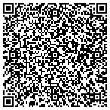 QR-код с контактной информацией организации ГРАЦИЯ АТЕЛЬЕ ПО ПОШИВУ ЧЕХЛОВ