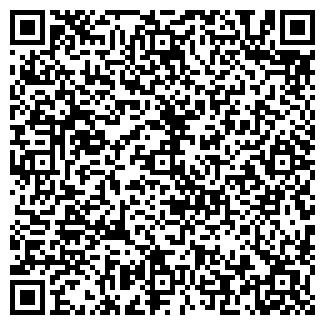 QR-код с контактной информацией организации КУРГАНБЫТ, ООО
