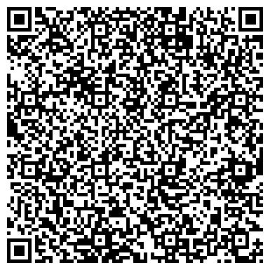 QR-код с контактной информацией организации Дополнительный офис Бизнес-центр Ленинградский проспект