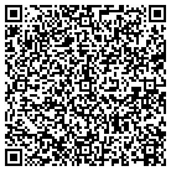 QR-код с контактной информацией организации МИР ТРАНСПОРТА И ЛОГИСТИКИ