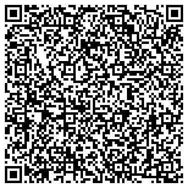 QR-код с контактной информацией организации СПАССКИЕ ВОРОТА СТРАХОВАЯ ГРУППА КУРГАНСКИЙ ФИЛИАЛ, ЗАО