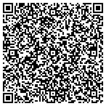 QR-код с контактной информацией организации УРСА БАНК ОАО ДОПОЛНИТЕЛЬНЫЙ ОФИС ЗАУРАЛЬСКИЙ