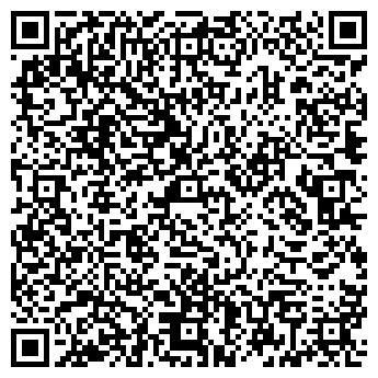 QR-код с контактной информацией организации ТРУБИН М. В., ИП