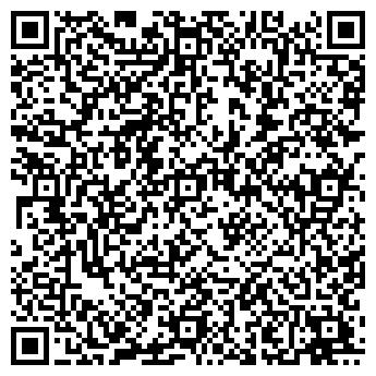 QR-код с контактной информацией организации ДИНАМО ОБЛАСТНОЙ СОВЕТ