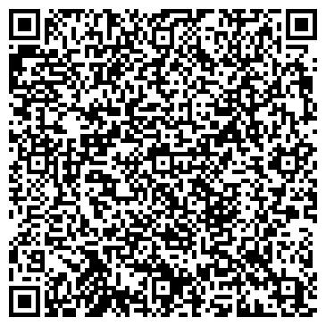QR-код с контактной информацией организации ЛУЧ-П СПОРТИВНО-ПОДРОСТКОВЫЙ ЦЕНТР
