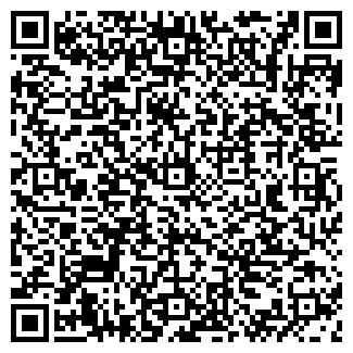 QR-код с контактной информацией организации КУРГАНТУРИСТ