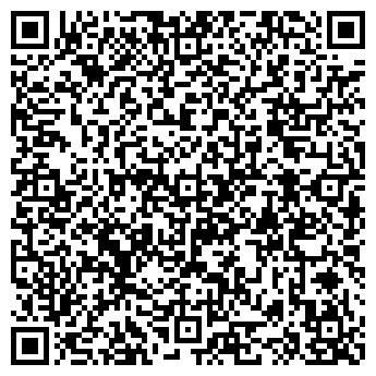 QR-код с контактной информацией организации КРЕЗ ЗАВОД, ЗАО