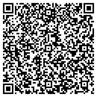 QR-код с контактной информацией организации АООТ КЗТО